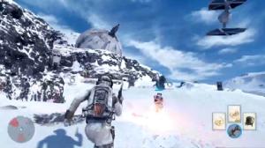 Star Wars Battlefrond 2015